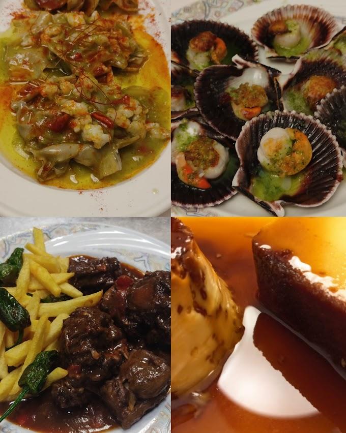 """Restaurante """"El Labriego"""" desde 1973 ofreciendo Cocina Típica Española"""