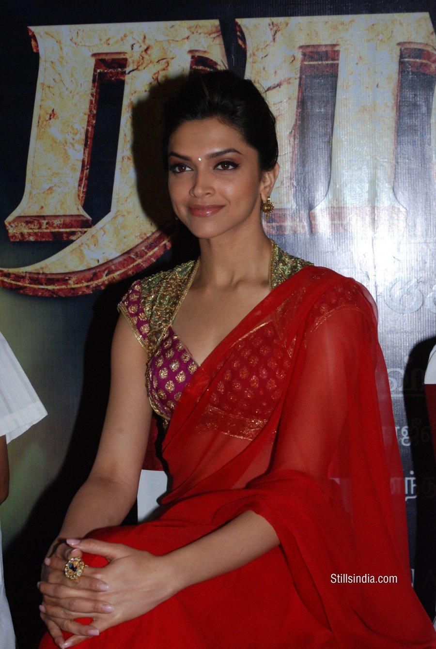 Sexy Tamil Actress Pictures Hot Photos: Rana Film Deepika ...