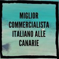 COMMERCIALISTA ITALIANO ALLE CANARIE