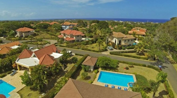 Villas Sosua, Puerto Plata for Sale