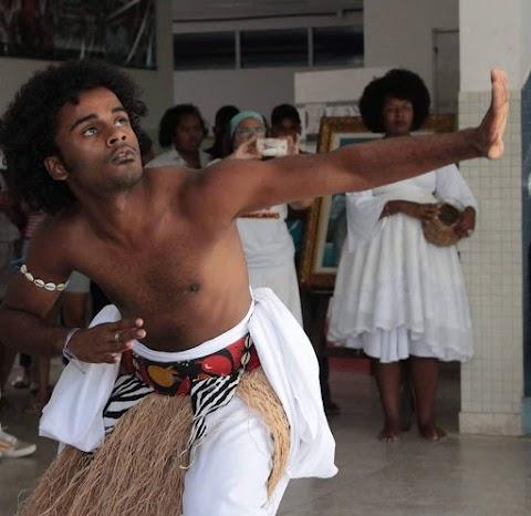 Weslei Machado Cazaes: de axé, da dança, das ciências e de mulheres