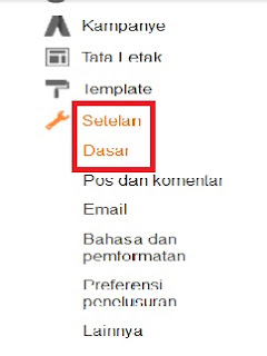 cara-setting-setelan-dasar-blogspot