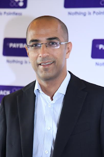 Mr Gaurav Khurana,CMO, PAYBACK India