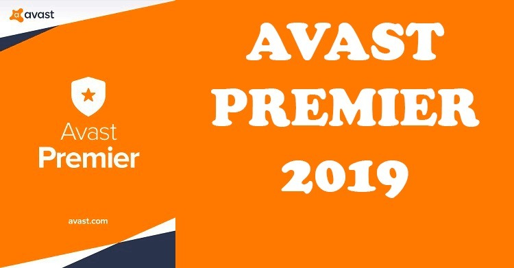 AVAST PREMIER 2019 19.6.2383 With LICENCE keys 2045 Free Download