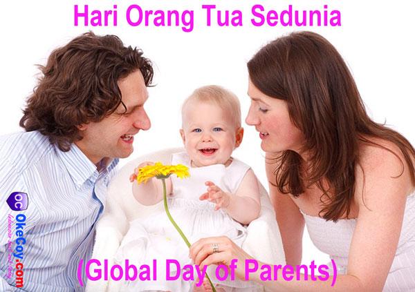 hari orang tua sedunia internasiona dunia nasional