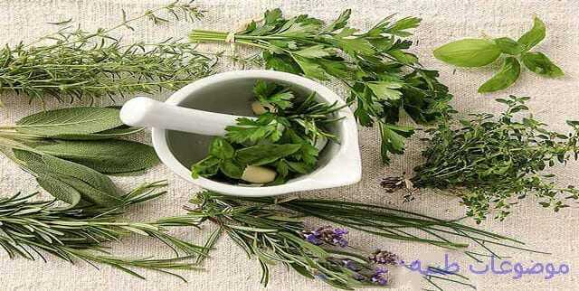 علاج تنميل الاطراف بالاعشاب