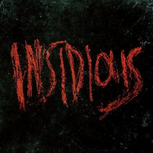 Insidious Movie Soundtrack