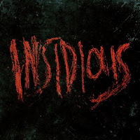 Insidious Canciones - Insidious Música - Insidious Banda sonora