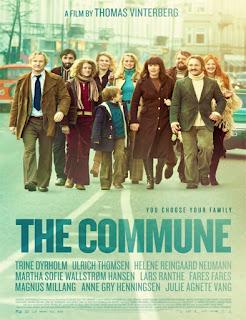 Kollektivet (La comuna) (2016)