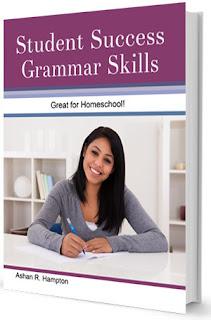 student grammar book