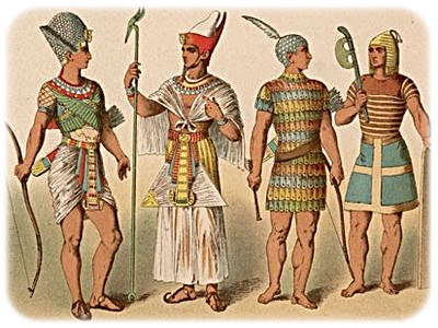Ancient Egyptian Government