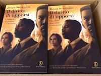 Logo Vinci gratis una delle copie del romanzo ''Il diritto di opporsi''