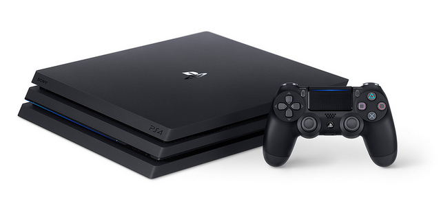 PlayStation Pro and PlayStation Slim Announced, Starts at $299