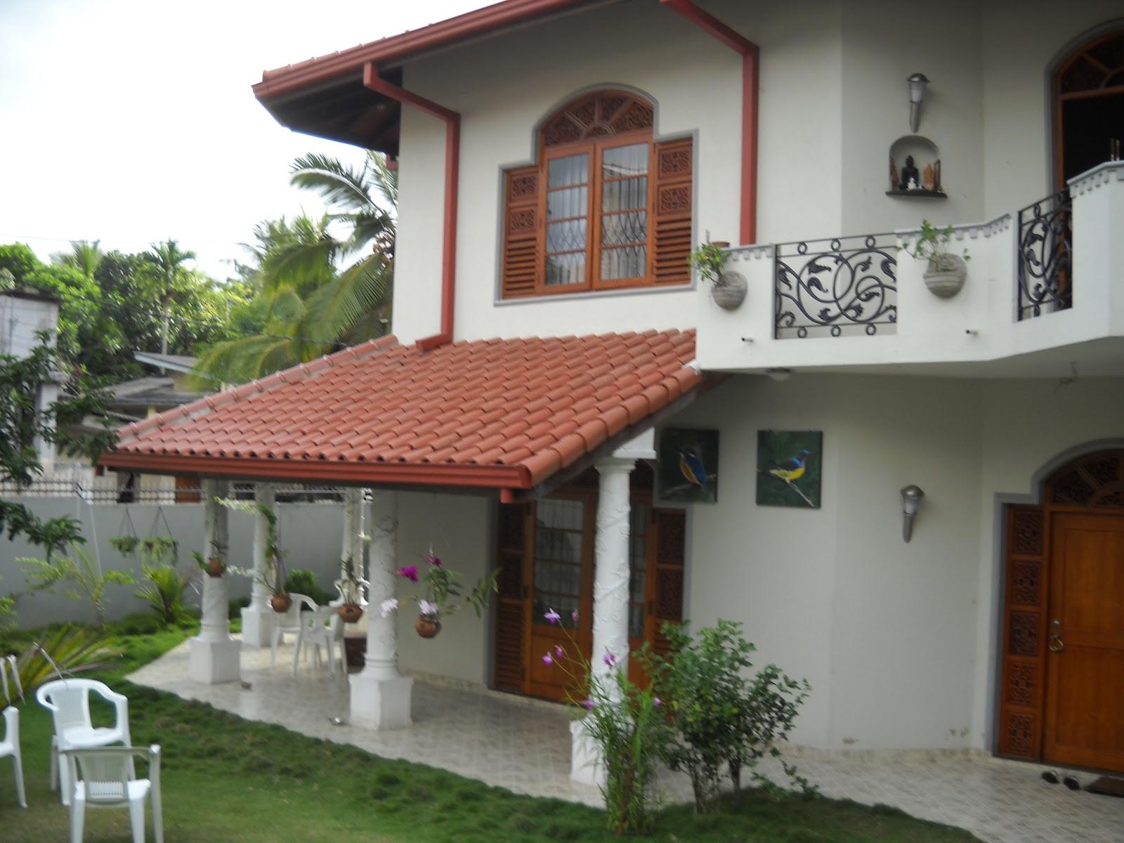 Modern Home Designs In Sri Lanka
