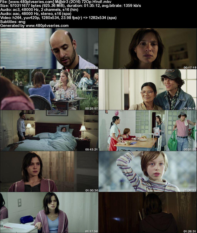 Download Madre (2016) 900MB Full Hindi Dual Audio Movie Download 720p Bluray Free Watch Online Full Movie Download Worldfree4u 9xmovies
