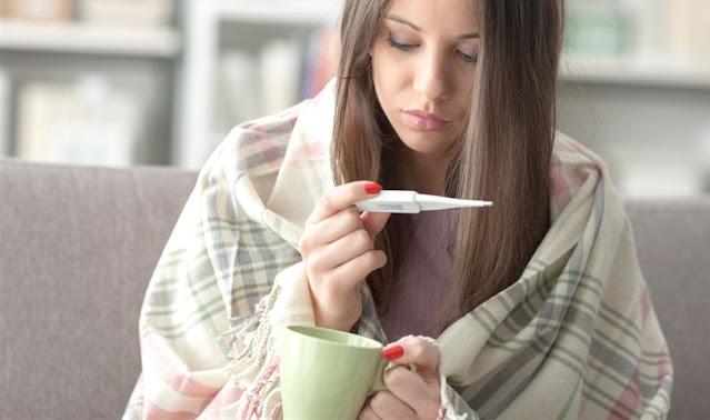 La gripe común te protegerte del COVID-19