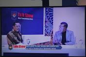 Peringati 7 th UU Desa, Ditjen Bina Pemdes Kemendagri Luncurkan TV Bina Pemdes