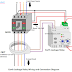 Earth Leakage Relay Wiring and Connection Diagram