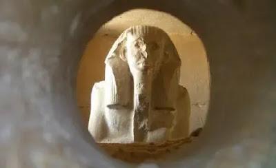Funerary Complex Of Djoser 2