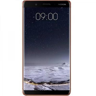 Nokia 9 Firstlook