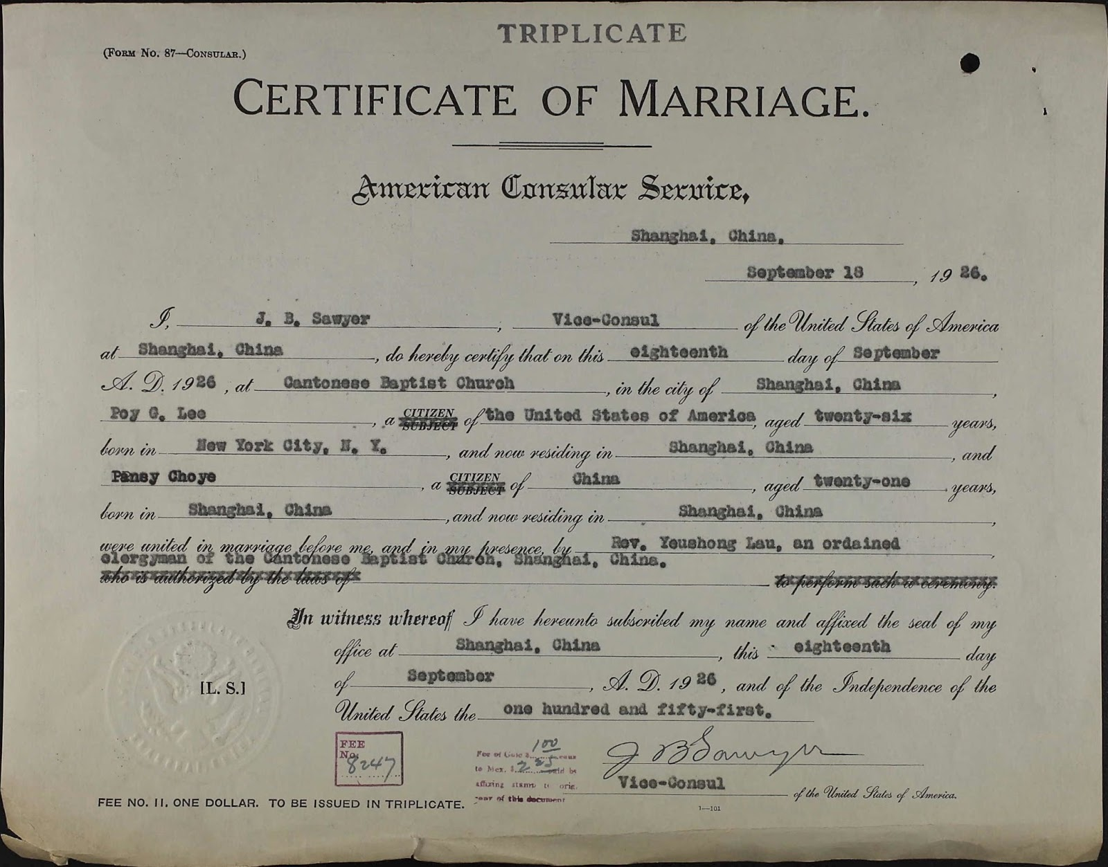 Sample marriage certificate new york state images certificate sample marriage certificate new york state choice image sample marriage certificate new york state image collections yadclub Choice Image