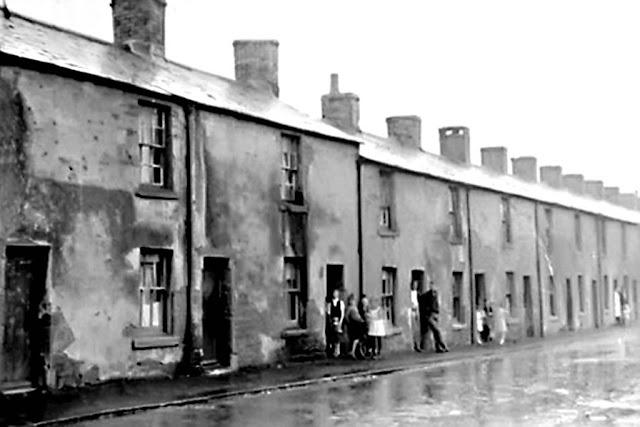 Bowthorn Road, C1900