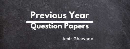 DNB Pediatrics Question Paper April 2016
