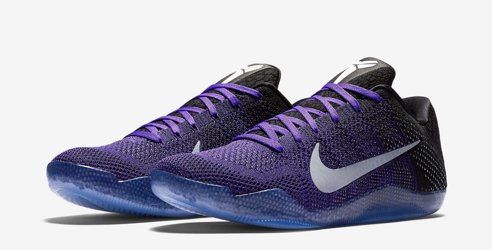 brand new ace44 7109b Nike Kobe 11 Elite Low