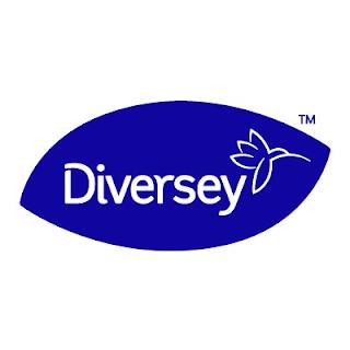 Marketing Specialist -  Diversey