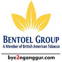 Lowongan Kerja Terbaru PT Bentoel Group 2019