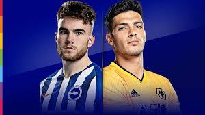 مشاهدة مباراة برايتون وولفرهامبتون بث مباشر اليوم 07-03-2020 فى الدورى الانجليزى