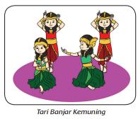 Tari Banjar Kemuning www.simplenews.me