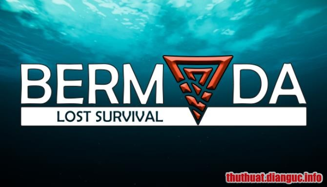 Download Game Bermuda – Lost Survival Full Cr@ck