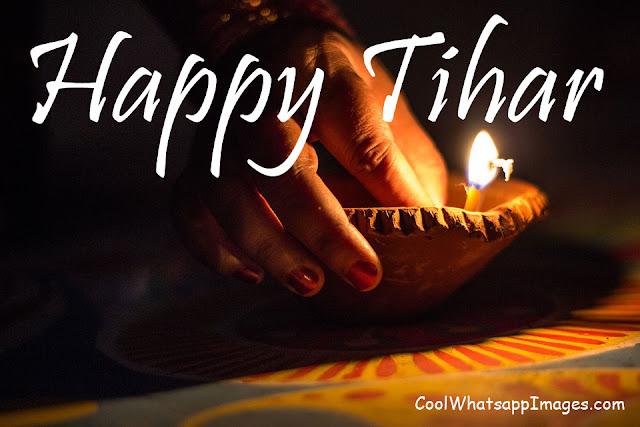 Happy Tihar Images 2076