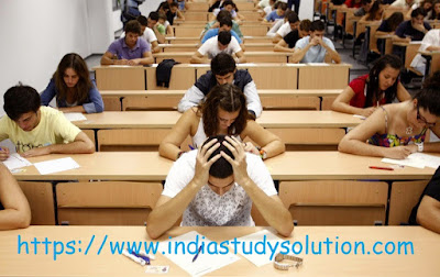 https://www.indiastudysolution.com - examination hall reprsentative image