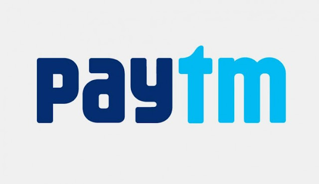 Result of Paytm Image