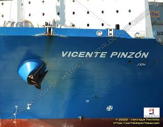 Vicente Pinzón