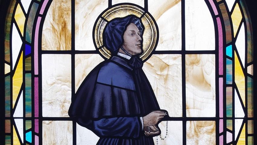 Santa Elizabeth Ann Seton