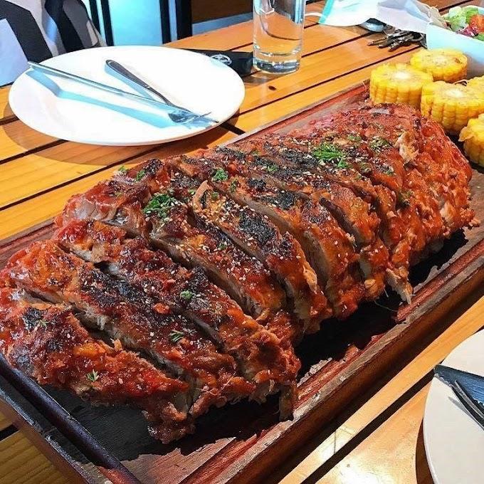 Những quán thịt nướng thơm ngon ngất ngây tại Hà Nội