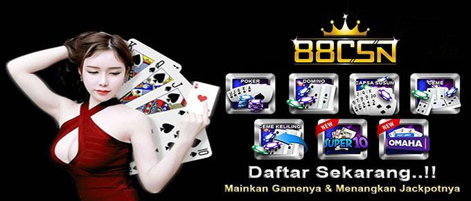 Poker 7 Games dalam 1 ID