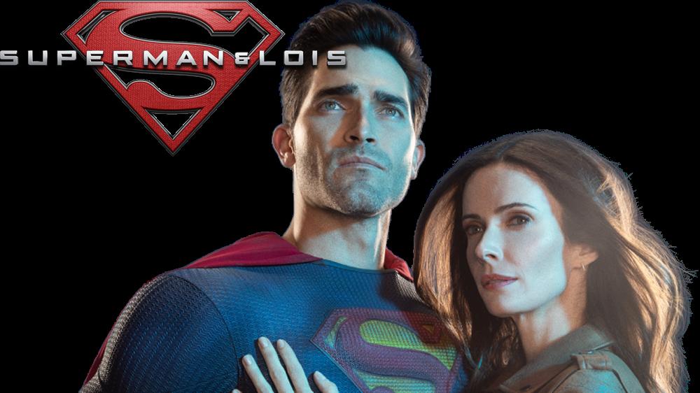 Superman & Lois Season 1 Complete [English-DD5.1] 720p HDRip