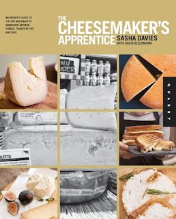 download ebook The Cheesemaker's Apprentice: An Insider's Guide to the Art and Craft of Homemade Artisan Cheese, Taught by the Masters