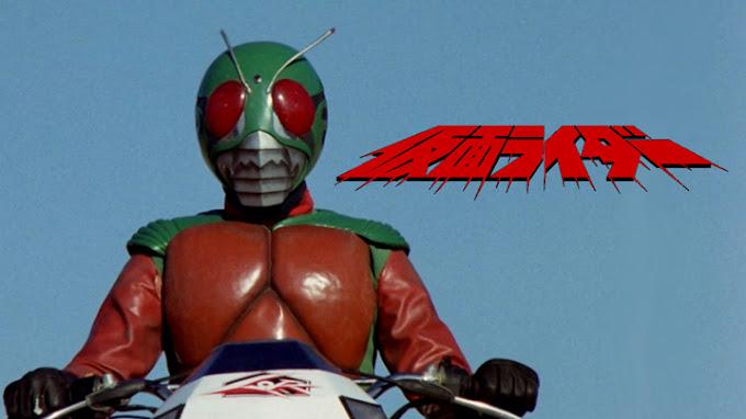 Kamen Rider Skyrider Episode 1 - 54 (Tamat) Batch Subtitle Indonesia