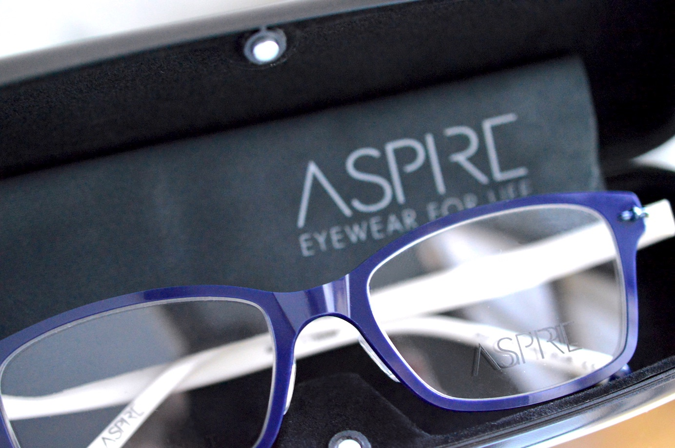 Aspire ClearVision