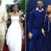 Fotballer, Kanu Nwankwo and wife, Amara celebrate 13th wedding anniversary