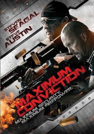 Maximum Conviction 2012 Dual Audio BRRip 720p In Hindi English