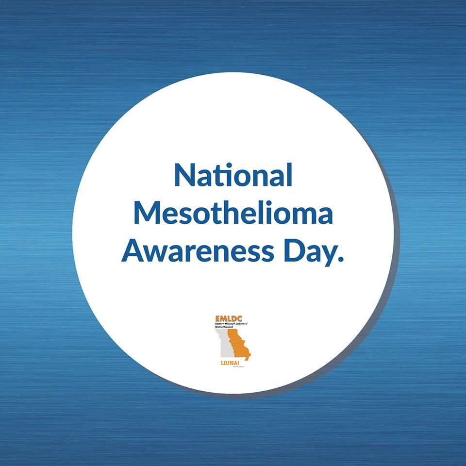 National Mesothelioma Awareness Day Wishes for Instagram