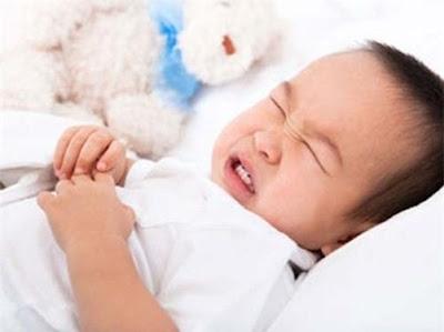 Đẩy lùi căn bệnh còi xương do thiếu hụt canxi ở trẻ em