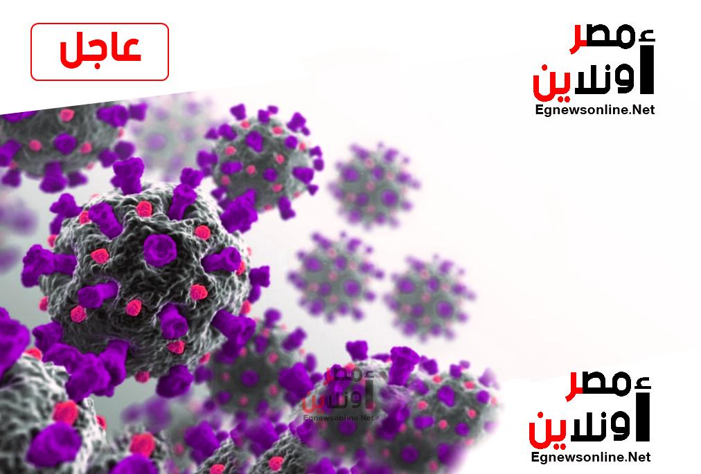 الصحة:تسجيل 1576 حالة جديدة بفيروس كورونا في مصر..و85 حالة وفاة