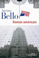 antoine bello roman americain gallimard folio